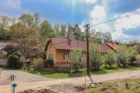 (Prodej, rodinný dům 4+1, 674 m2, Vrátkov u Českého Brodu), foto 2/25