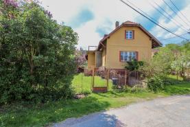 Prodej, rodinný dům 4+1, 674 m2, Vrátkov u Českého Brodu