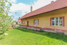 (Prodej, rodinný dům 4+1, 674 m2, Vrátkov u Českého Brodu), foto 3/25
