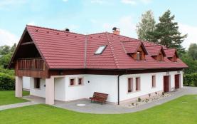Prodej, penzion, 1783 m2, Proseč