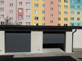 Pronájem, garáž, 20 m2, Kopřivnice ul. Štefánikova