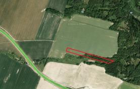 Prodej, pole, 7899 m2, Velká Polom