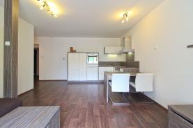 Prodej, byt 2+kk, 59 m2, Plzeň, ul. Čechova
