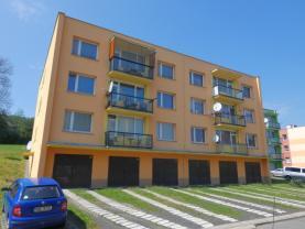 Flat 3+1, 69 m2, Děčín, Lovosická