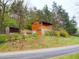 Prodej, chata, 275 m2, Přešťovice