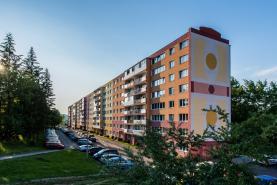 Prodej, byt 4+1, OV, 85 m2, Most, ul. Jana Kubelíka