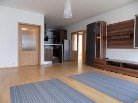 Flat 3+kk for rent, 94 m2, Praha 9, Praha, Jana Přibíka