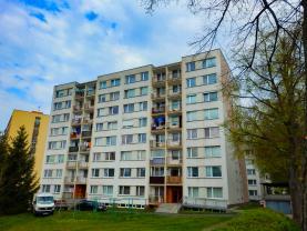Prodej, byt 3+kk, 69 m2, Zruč nad Sázavou, ul. sad Míru
