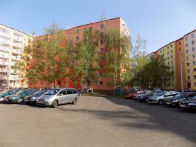 Prodej, byt 4+1, 83 m2, Teplice, ul. Pod školou