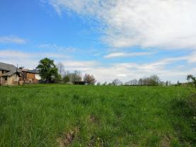 Prodej, stavební pozemek, Bravantice