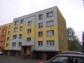 Prodej, byt 2+1, 61 m2, Ostrava - Výškovice