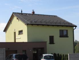 Prodej, rodinný dům 5+kk, Nové Město na Moravě