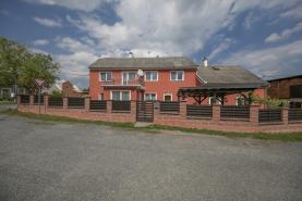 Prodej, rodinný dům, 343 m2, Mladějovice