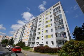 Prodej, byt 3+1, 72 m2, Jablonec nad Nisou, ul. Mšenská