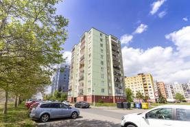 Prodej, byt 4+1, 76 m2, OV, Plzeň, ul. Krašovská