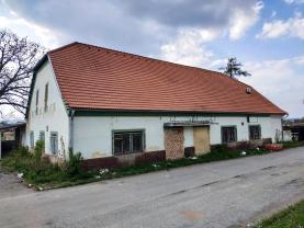 Prodej, komerční prostory, 4032 m2, Hradec nad Svitavou