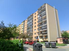 Prodej, byt 1+1, Kroměříž, ul. Rumunská