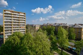 Flat 3+1, 75 m2, Ostrava-město, Ostrava, Opavská