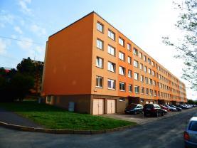 Prodej, byt 3+1, DV, 69 m2, Louny, ul. Zahradní