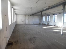 Prodej, výrobní a skladovací prostory, 1960 m2, Slavonice