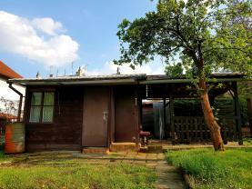 Prodej, zahrada, 238 m2, Havířov