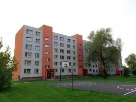 Prodej, byt 3+1, 80 m2, Karviná - Hranice, ul. Čsl. armády