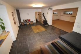 Prodej, byt 2+1, 92 m2, Brno - Židenice