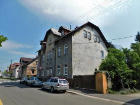 Prodej, byt 2+1, 64 m2, Liberec, ul. Karoliny Světlé