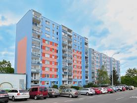 Prodej, byt 3+1, OV, 71 m2, Praha 4 - Háje