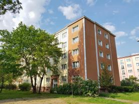 Pronájem, byt 2+1, 64 m2, Praha 4, ul. Kremličkova