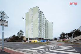 Flat 3+kk for rent, 70 m2, Praha 9, Praha, Kukelská