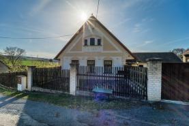 House, Plzeň-jih, Nové Mitrovice