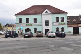 Pronájem, obchod a služby, Kralovice, ul. Boženy Němcové