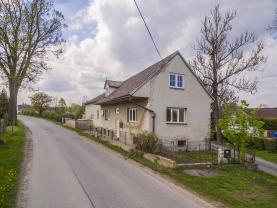 House, Svitavy, Radiměř
