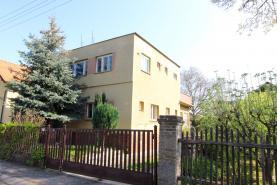 Prodej, rodinný dům 6+2, Hořovice, ul. U Koupaliště