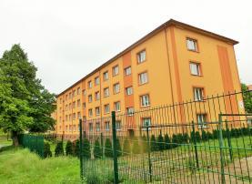 Prodej, byt 2+1, OV, 58 m2, Most, ul. W. A. Mozarta