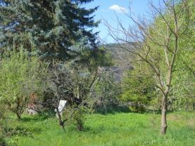 Garden, 519 m2, Děčín
