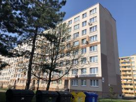 Pronájem, byt 3+1, 62 m2, DV, Most, ul. Lidická