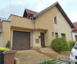 Prodej, rodinný dům, Olomouc - Neředín
