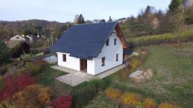 Prodej, rodinný dům, 4+kk, 140 m2, Benešov u Semil