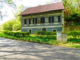 Prodej, rodinný dům, Snědovice, 4134 m2