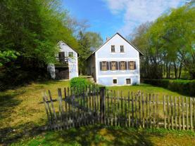 (Prodej, rodinný dům, Snědovice, 4134 m2), foto 4/32