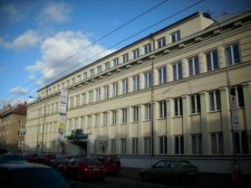 Pronájem, kanceláře, 173 m2, Pardubice - centrum