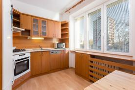 Flat 2+1 for rent, 59 m2, Ostrava-město, Ostrava, Hlavní třída