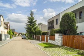 Flat 3+1 for rent, 100 m2, Praha 10, Praha, K Průmstavu