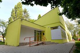 Prodej, obchodní prostor, Hradec Králové, ul. Veverkova