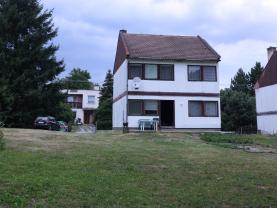 Prodej, rodinný dům, Bohušov - Dolní Povelice