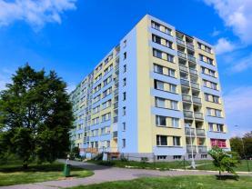 Flat 3+kk for rent, 66 m2, Praha 9, Praha, Janovská