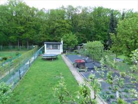 Prodej, zahrada, OV, 479 m2, Teplice