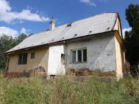 Prodej, rodinný dům, 190 m², Horní Benešov, ul. K luhům